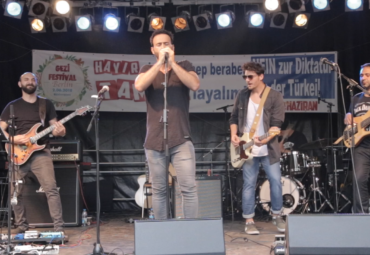 Haydar Haydar  – Gezi Festivali