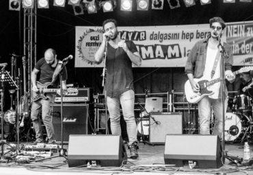 İçimde Ölen Biri Var (Haluk Levent Cover) – Gezi Festivali
